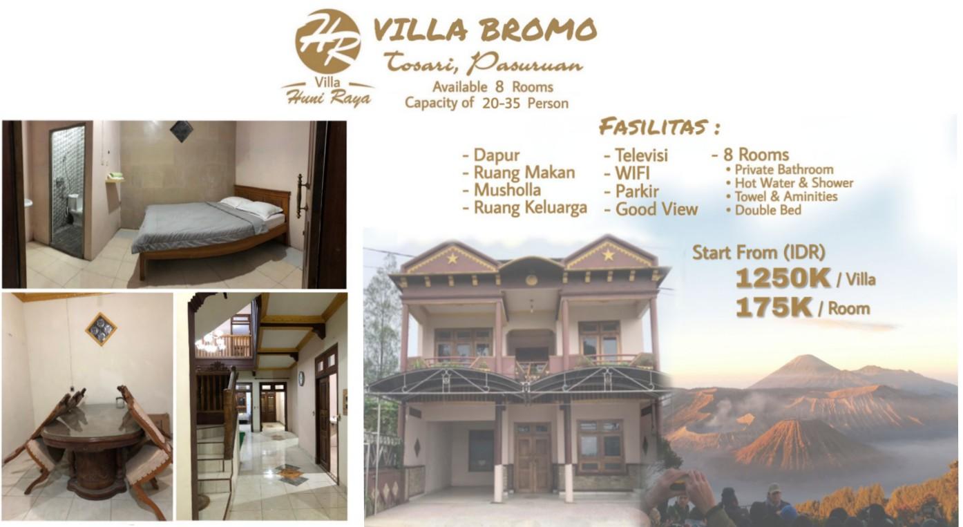 hotel di bromo, villa di bromo, penginapan di bromo, hotel murah di bromo, villa di bromo murah